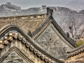 Henry Heerschap - Great Wall Roof Line