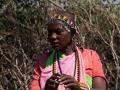 Lauren Heerschap - Maasai Wife #2